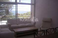 Villa para 6 personas a 70 m de la playa Huelva