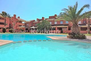 Chalet con Aire acond y Piscina de 3 Dorm Murcia