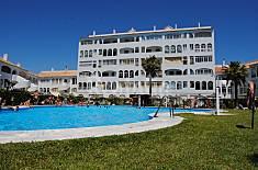 Apartamento para alugar a 500 m da praia Huelva