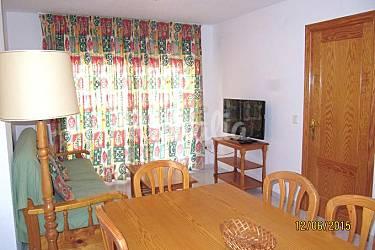 Apartment Living-room Castellón Peñíscola Apartment