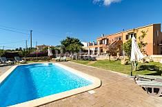 Wohnung für 12 Personen in Felanitx Mallorca