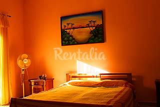 Apartamento para 4-6 personas a 250 m de la playa Vibo Valentia