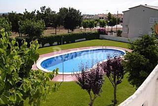 Casa-pareada de 5 a 7 personas en torredembarra Tarragona