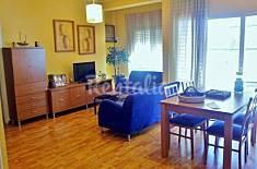 Apartamento de 4 habitaciones a 300 m de la playa Girona/Gerona