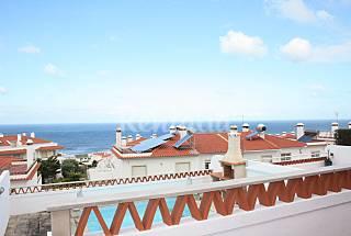 Apartamento com 2 quartos a 1000 m da praia Lisboa