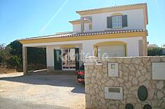 Villa for 6-7 people only 1000 meters from the beach Algarve-Faro