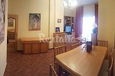 Apartment with 3 bedrooms in the centre of Madrid Madrid