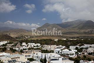 Apartment with 2 bedrooms only 500 meters from the beach Almería