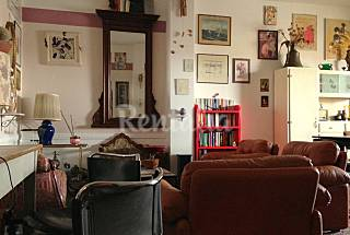 Apartment for 4-6 people only 350 meters from the beach Massa and Carrara