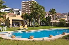 Villa en alquiler a 200 m de la playa Almería