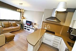 Apartamento en Primera Línea de Playa con encanto. Tarragona