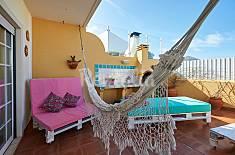 Casa a 700 metros da praia -  para 4 a 10 pessoas Lisboa