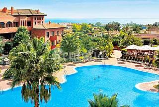 Apartamento de 2 habitaciones a 2 km de la playa Málaga