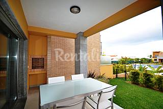 Perfect 3 bed Room villa in Albufeira Algarve-Faro