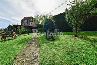House for rent in Ponte-Caldelas Pontevedra