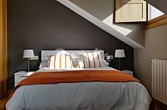 Appartement pour 2-4 personnes à 1500 m de la plage Asturies
