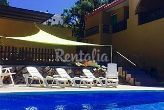 Villa para 6-7 personas a 900 m de la playa Castellón