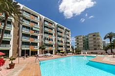 Apartamento en Playa del Inglés con piscina Gran Canaria