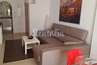 Apartment with 2 bedrooms only 300 meters from the beach Málaga