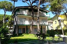 Apartamento para 4 personas a 600 m de la playa Udine