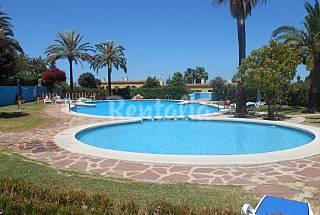 Apartamento en alquiler a 1500 m de la playa Alicante