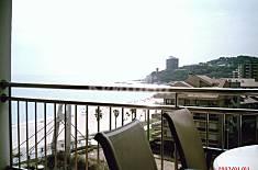 Appartement voor 6 personen op het strand Gerona