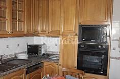 Apartamento com 3 quartos a 12 km da praia Porto