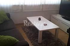 Apartamento en alquiler en Val do Dubra A Coruña/La Coruña
