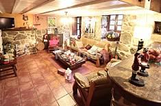 Appartement pour 4 personnes à Cotobade Pontevedra