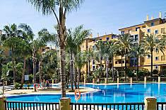 Appartement pour 6 personnes à 300 m de la plage Malaga