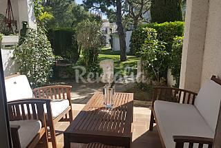 Casa para 6-9 personas a 100 m de la playa Tarragona