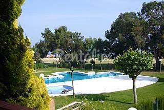 Apartamento de 1 habitación a 700 m de la playa Huelva