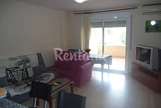Apartamento en alquiler a 300 m de la playa Tarragona