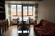 Apartamento de 4 habitaciones en Bilbao centro Vizcaya/Bizkaia