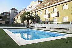Amplio piso las salinas 2 dormitorios Almería