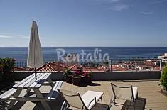 Casa para 6 personas a 150 m de la playa Ilha da Madeira