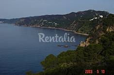 Preciosas vistas, 1ª linea de playa Girona/Gerona