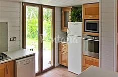 Maison pour 6 personnes à Jura Jura
