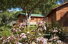 Casa para 5 personas con vistas a la montaña Jaén