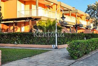 Apartment for 4-6 people only 45 meters from the beach Foggia