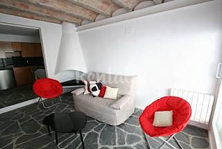 Apartamento para 2-4 personas a 150 m de la playa Girona/Gerona
