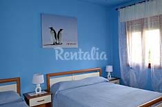 Apartamento en alquiler a 300 m de la playa Udine