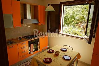Apartment for rent only 1000 meters from the beach Trapani