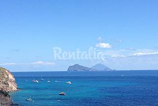 Apartment for rent only 80 meters from the beach Messina