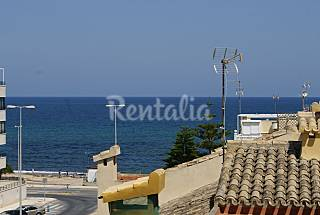 Nice bungalow 50m from the beach Alicante