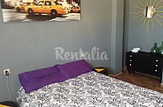 Appartement pour 3-4 personnes à San Cristóbal de La Laguna Ténériffe