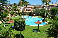 Apartamento para 4 personas en Javea/Xabia Alicante