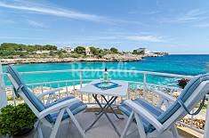 BARQUETA - Apartment für 4 Personen in Portocolom. Mallorca