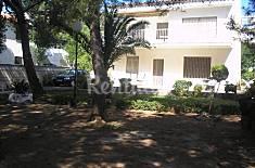2 Appartements dans une maison à 50 m de la plage Castellón