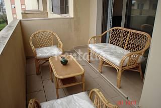 Apartamento para 4 personas a 300 m de la playa Huelva